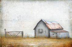 Aurous Fields by Cheryl Tarrant, via Flickr