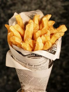 America's 15 best French fries!