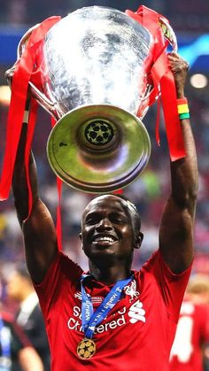 From breaking news and entertainment to sports and politics, get the full story with all the live commentary. Liverpool Fc Champions League, Liverpool Players, Liverpool Football Club, Football Is Life, Best Football Team, Football Players, Sadio Mane, Liverpool Fc Wallpaper, Liverpool Wallpapers