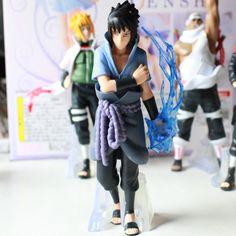 Minato Yondaime Naruto Sasuke Kakashi Action Figure Japanese Anime //Price: $11.98 & FREE Shipping //     #actionfigure