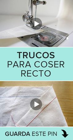 Sewing Hacks, Sewing Projects, Diy Projects, Diy And Crafts, Arts And Crafts, Sewing Courses, Sewing Techniques, Diy Face Mask, Holidays And Events