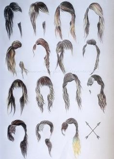 Choppy Medium Hairstyles For Different Face Shapes