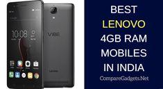 Best Lenovo 4GB RAM Mobiles in India #Lenovo #mobile #deal #android