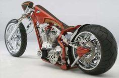 The World of Von Dutch Kustom Custom Choppers, Custom Motorcycles, Custom Bikes, Cars And Motorcycles, Von Dutch, Motorcycle Companies, Papi, Big Daddy, Bike Design
