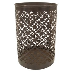 Threshold™ Bronze Lattice Hurricane - Large
