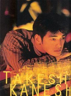 Takeshi Kaneshiro - Chungking Express 恋する惑星 Film Aesthetic, Aesthetic Photo, Chungking Express, Takeshi Kaneshiro, Most Beautiful Man, Cinematography, Actors & Actresses, Photoshoot, Japan