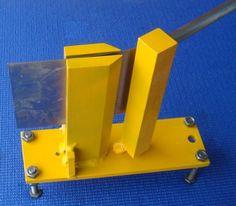 Листового металла листогибочная инструмент ручной руководство мини бытовые оборудованиекупить в магазине guoguo hong's storeнаAliExpress