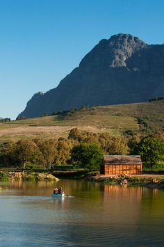 Babylonstoren: a rich slice of country living in South Africa — Truevoyagers South Afrika, Out Of Africa, Exterior, Africa Travel, The Ranch, Countries Of The World, Beautiful Places, Amazing Places, Scenery