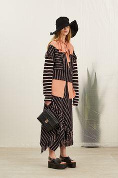 3.1 Phillip Lim Resort 2019 New York Collection - Vogue