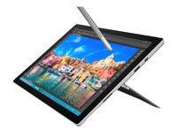 #Microsoft #Surface Pro 4 Con tecnología de #Windows10, Surface Pro 4 convierte una tableta en un portátil de alta potencia mientras ejecuta todo el software de escritorio. La pantalla PixelSense de 12,3 pulgadas ofrece un contraste extraordinario y muy poco reflejo para una calidad de imagen comparable con la de la vida real. Más potencia y ligereza que nunca. Surface Pro 4 es el dispositivo más versátil y productivo que usarás en tu vida.