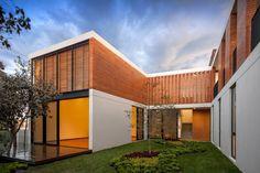 Foto no álbum Alexanderson Arquitectos_Casa Ro, Guadalajara, Jalisco, México - Google Fotos