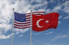 Turkish gov't and US seeking a 'common ground' on Syria with intensive talks