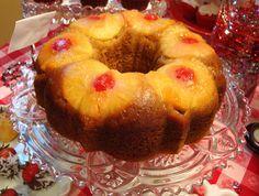 vegan pineapple upside-down cake   Green Food, Green Thumb