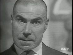 """Jacques Dufilho """"le paysan prisonnier"""""""
