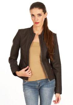 Vero Moda  Jacket With Zip