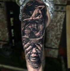 Поиск новостей по запросу Sam Barber Buddha Tattoos, Skull Tattoos, Sleeve Tattoos, Body Art Tattoos, Badass Tattoos, Hot Tattoos, Tattoos For Guys, Tattos, Dark Tattoo