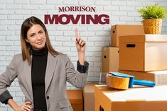 Searching and cross-checking Office Movers can be as exhausting and time consuming for anyone planning an office move. There is a lot at stake when you are relocating your office. If something goes wrong, it can trigger setbacks that cost your business wasted time and money. We asked Michael Morrison from Morrison Moving for his advice on how to speed up the selection process for an office mover.  Click the link below to see what he said. Don't take any chances with other movers and call…
