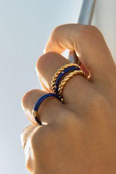 Dainty Jewelry, Cute Jewelry, Jewelry Art, Beaded Jewelry, Silver Jewelry, Jewelry Accessories, Fashion Jewelry, Jewelry Design, Silver Wedding Rings