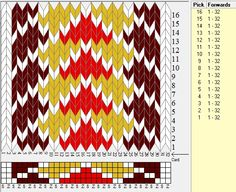 32 tarjetas, 3 colores // sed_699 diseñado en GTT༺❁