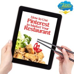 How to use Pinterest to market your restaurant
