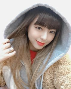 Kpop Girl Groups, Korean Girl Groups, Kpop Girls, Programa Musical, Ulzzang Girl, New Girl, South Korean Girls, My Idol, Rapper