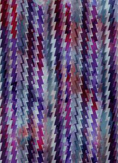 Abstract Pattern 49   Georgiana Paraschiv