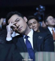 胡歌, Hu ge Nirvana In Fire, Hu Ge, Chinese Man, Cat Dad, Brand Ambassador, Gorgeous Men, Beautiful, Eye Candy, Dads