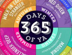 A 2015 reading calendar from Epic Reads is a complete list of YA books to read – not only this year. Epic…