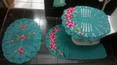 Resultado de imagem para modelos de coqueiros feitos em croche