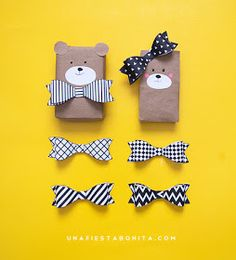 Super gifts wrapping ideas for kids diy Ideas Baby Gift Wrapping, Birthday Gift Wrapping, Gift Wraping, Creative Gift Wrapping, Present Wrapping, Christmas Gift Wrapping, Creative Gifts, Birthday Gifts, Christmas Crafts