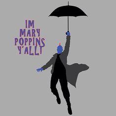 I'm Mary Poppins y'all | Yondu | Guardians of the galaxy volume 2