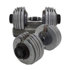40 best ironmaster dumbbells images on pinterest adjustable