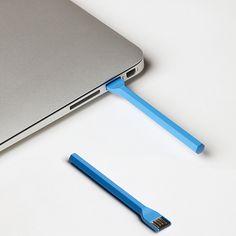 Pen USB Stick #gadget #usb #design