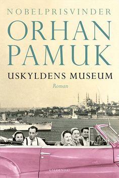 Uskyldens museum - roman af Orhan Pamuk - Køb bogen hos SAXO.com