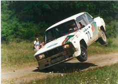 Lada on the limit!