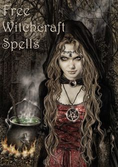 Free Witchcraft Spells can be hard to find, so here is a collection of real online spells for anyone to use