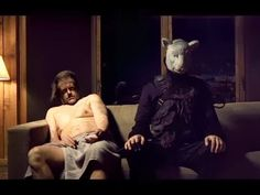 """THIS IS THE CHRONICLES OF EFREM: """"YOU'RE NEXT"""" The Best Horror Flick of The Summer!"""