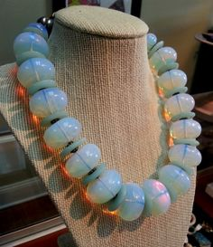 Masha Archer Moonstone Necklace