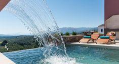 Liodosifis Villa - Authentic Crete, Villas in Crete, Holiday Specialists Heated Pool, Crete, Marina Bay Sands, Villas, Bedrooms, Building, Unique, Holiday, Travel