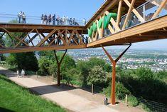Galeria de Mirante para Koblenz / Dethier Architectures - 4