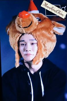 #CHEN at the ElyXion Japan