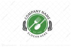 Logo for sale: Restaurant Logo