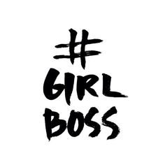 #GirlBOSS get motivated to be the best you, you can be - a selection of quotes from the #GIRLBOSS book by Sophia Amoruso #SaStyleFYle