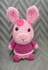 bunny for gracie