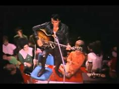 Elvis Presley's seriously underrated rhythm guitar chops - National Pop Culture | Examiner.com