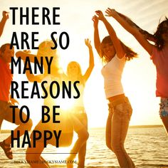 BECKYSIAME.COM | There are so many reasons to be happy.