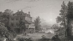 Greg Buzwell describes the bizarre circumstances that gave rise to Mary Shelley's Frankenstein, and the other works that emerged from the 'ghost story challenge' at the Villa Diodati in the summer of 1816.