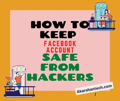 Hi Friends, How to keep the Facebook account safe from hackers. Facebook is the most popular social media today. We all have a Facebook account. In such a situation, there is a need to keep your Facebook account secure. Most Popular Social Media, Competitor Analysis, Accounting, Facebook, Friends, Amazing, Places, Inspiration, Amigos