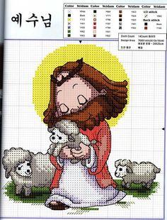 solo esquemas religiosos (pág. 4)   Aprender manualidades es facilisimo.com
