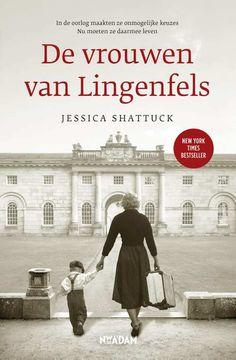 Juni 1945: het Duitse Rijk valt uiteen en Marianne von Lingenfels, weduwe van een verzetsheld,...